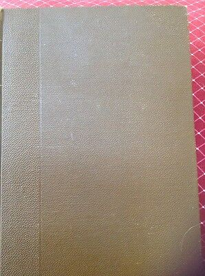 antique Charles Dickens tale of two cities hard times 1890