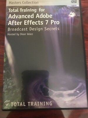 Total Training for Adobe Indesign2