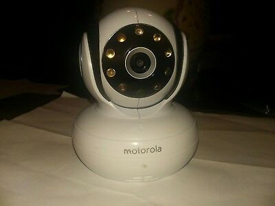 Motorola 7 Baby Monitordigital Picture Frame With Wireless Camera