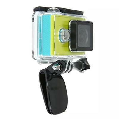 Backpack Hat Quick Release Clip Clamp Mount for GoPro Camera Y2