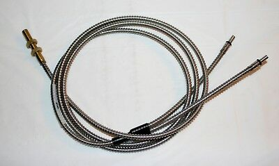 Banner Engineering BT26S  17285 Fiber Optic Cable
