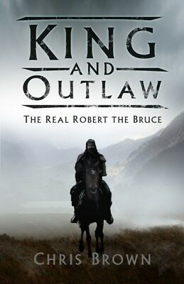 King & Outlaw, 9780750987929