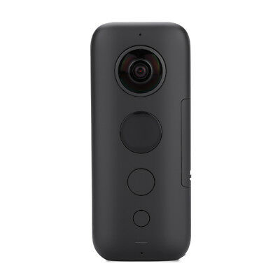Videocamera Panoramica Insta360 One X Action Camera Vr 18Mp Per Iphone Android