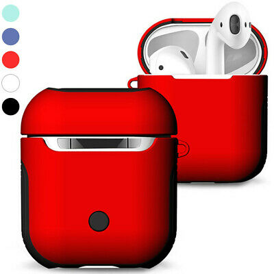 ForApple AirPods CaseProtectiveRubberCover AirPod Earphone Charging Case