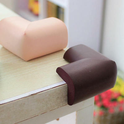 10X Baby Safety Edge Corner Guards Table Child Protection Anti-collision Prote
