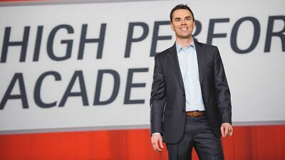 Brendon Burchard - Hot Collection - 17 Courses in 1 Pack - Limit Offer !!!