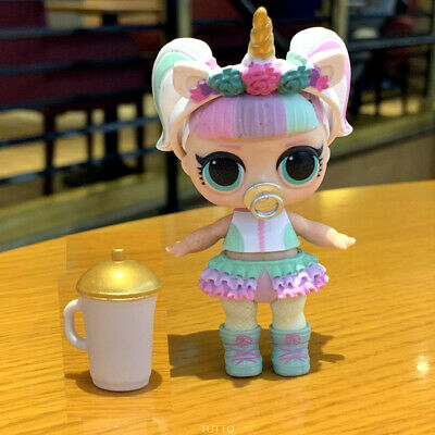 ❤️LOL Surprise Doll UNICORN Series 3 Wave 2 Big Sister Authenti! Ulter Rare toy