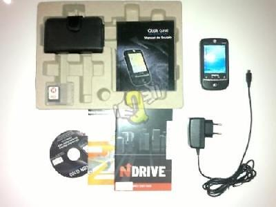 htc Qtek g100 smartphone gps pda windows bluetooth wifi neuf