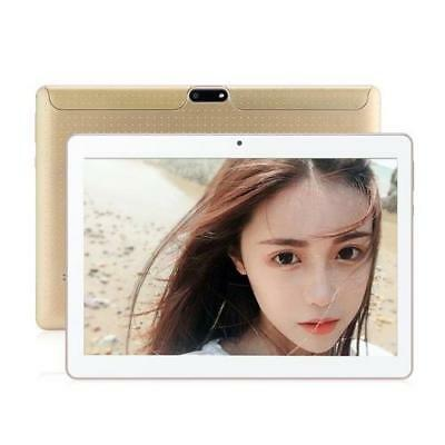"10""Tablette PC Android7.0 4Go+64Go WIFI Bluetooth IPS Écran GPS Tablette"