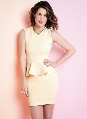 Cobie Smulders A4 Photo 25