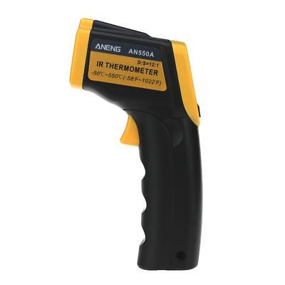 handheld infrarot - thermometer waffe aneng an550a digitale thermometer KS
