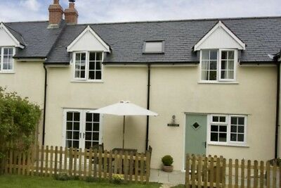 Somerset Country Holiday Cottage