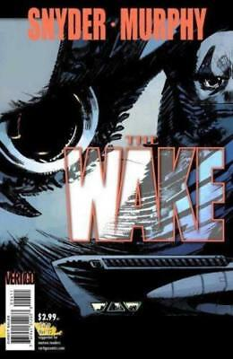 The Wake #4 (NM) `13 Snyder/ Murphy