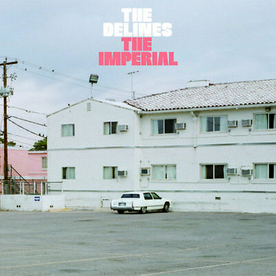 The Imperial - Delines (2019, Vinyl NEUF)