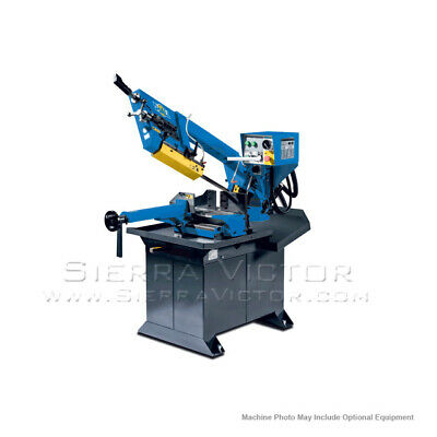 DOALL DS-280M Dual-Miter Manual Band Saw