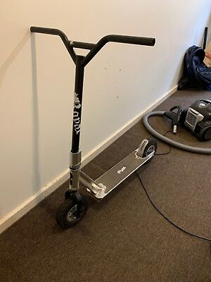 Royal Dirt Scooter