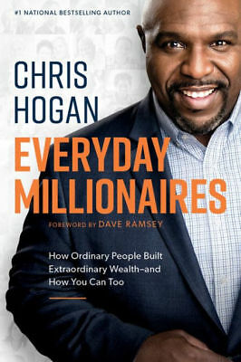 Everyday Millionaires by  Chris Hogan (eBooks, 2019)
