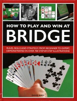 How To Play & Win At Bridge, 9780754834540