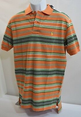 Polo Ralph Lauren Mens Polo Shirt New With Tag Sz Sm