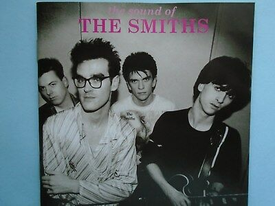 The Smiths - The Sound Of (CD) Very good+ condition