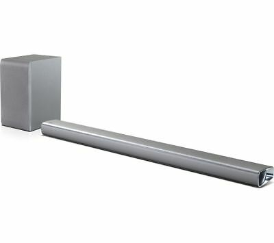 LG SJ6 2.1 Wireless Sound Bar and subwoofer 320w rrp £299