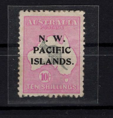 P97653/ North West Pacific Islands / Y&t # 9 Neuf * / Mint Mh 230 €