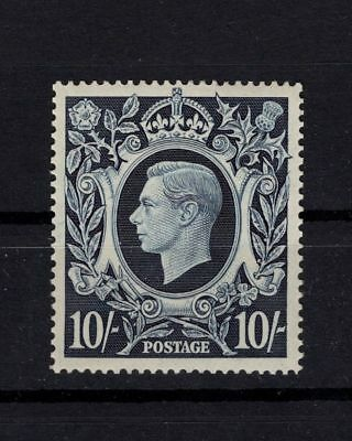 P97732/ Great Britain / Sg # 478 Neuf * / Mint Mh 290 €