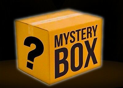 Mysteries Box Always Includes Foreign Older Generation Coin Perfect Gift