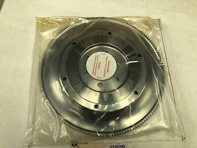 Tilton Flywheel SB Chevy 2 Pc Seal 153 Tooth PN 51-6200 NASCAR