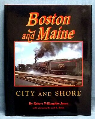 Boston & Maine: City & Shore   (5073)
