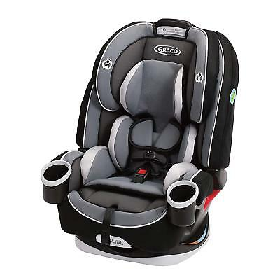 Graco 4Ever All-in-One Car Seat - Cameron - Brand New! Free Shipping!