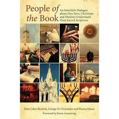 People of the Book: An Interfaith Dialogue About How Jews, Christians and Muslim