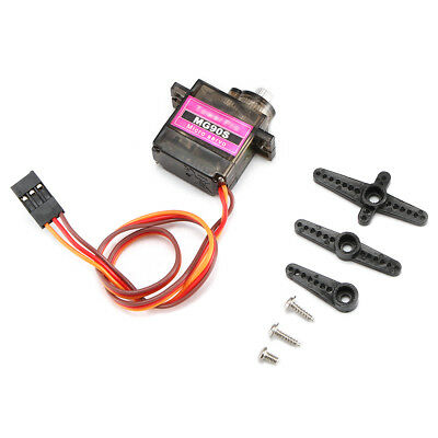 1pcs x 9G SG90 Mini Micro Servo Motor for RC Robot Helicopter Airplane Car Boat