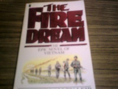 The Fire Dream by Leib, Franklin Allen Paperback Book The Cheap Fast Free Post