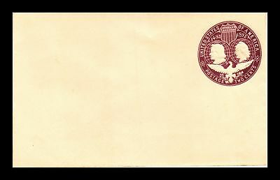 Dr Jim Stamps Us Columbus Liberty Embossed Postal Stationery Cover