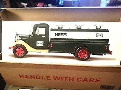 2018 Hess Collectors Edition Toy Trucks Sold Out