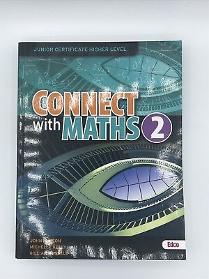 Connect with Maths 2 - Textbook and Workbook