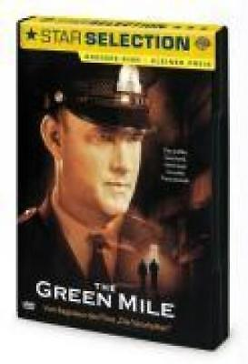 The Green Mile - Dvd-Spielfilm, DVD