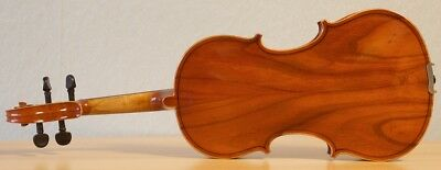 "Very old labelled Vintage violin ""Giov. Batt. Morassi"" fiddle 小提琴 ヴァイオリン Geige"