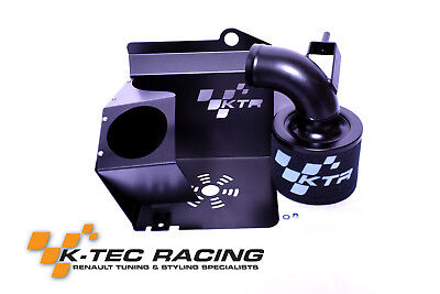 K-Tec Racing Clio 4 RS 200 EDC Induction Kit