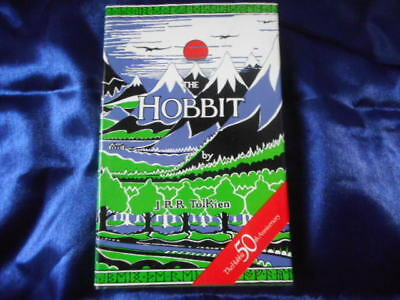 The Hobbit by J R R Tolkien hard back published by the Guild Publishing Company