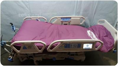 Hill-Rom P1900 Totalcare Spo2Rt Hospital Patient Bed @ (213399)
