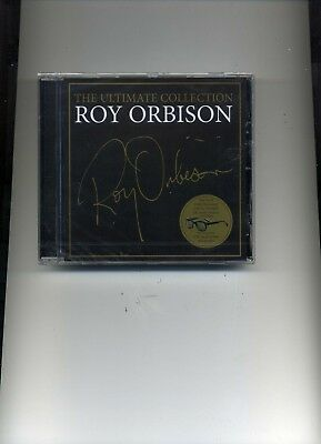 Roy Orbison - The Ultimate Collection - New Cd!!