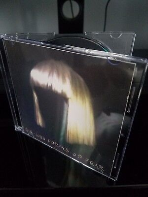 SIA - Audio CD - 1000 Forms of Fear