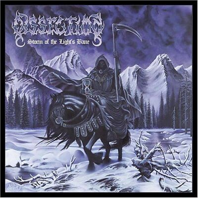 Storm Of The Light's Bane Dissection Audio CD