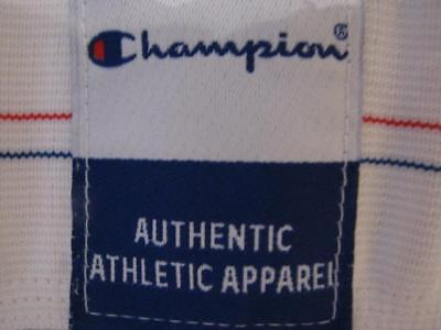 Vintage jockstrap Champion brief style athletic supporter  USA made M