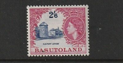 QEII BASUTOLAND 54 2/6 fresh vlmm cat £30