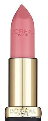 Loreal Color Riche Collection Exclusive Lipstick Julianne's Nude CP5
