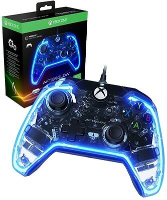 PDP Afterglow Prismatic Wired Controller for Xbox One & Windows 10