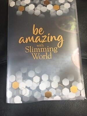 BN Slimming World Starter Pack 2019 With Extra Easy Plan & Food Diaries